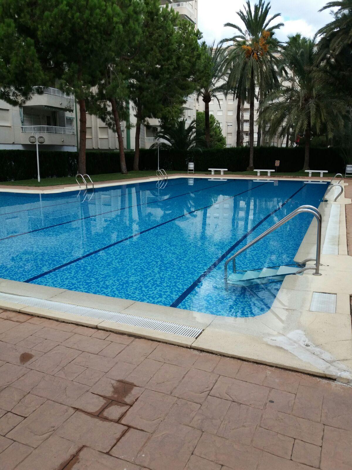 Alquiler de apartamento en playa de Gandía - Víctor 1