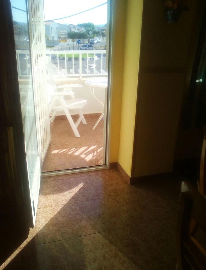 Apartamento en Playa Miramar - Elena