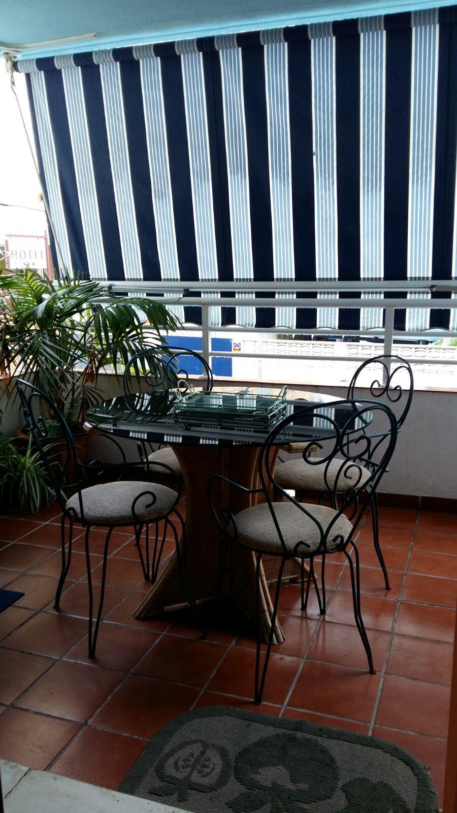 Apartamento en Playa de Gandía - Caoba