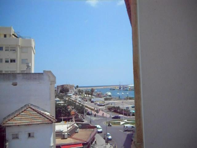 Apartamento en alquiler en playa de Gandía - ÁTICO-PARA JÓVENES