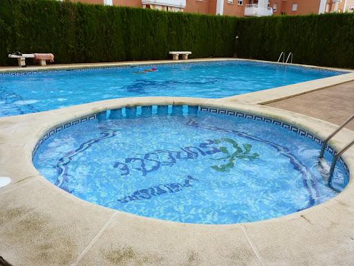 Apartamento en Playa de Gandía - Rosal 1-8º