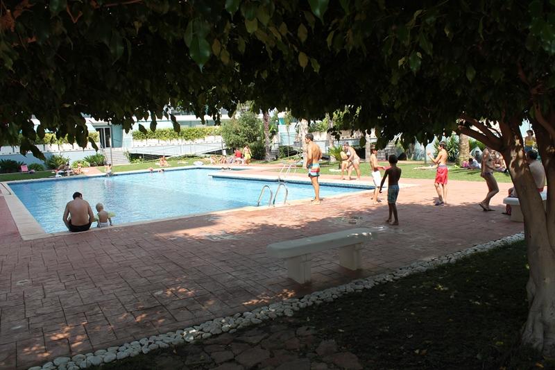 Alquiler de apartamento en la Playa de Gandía- Athenea-