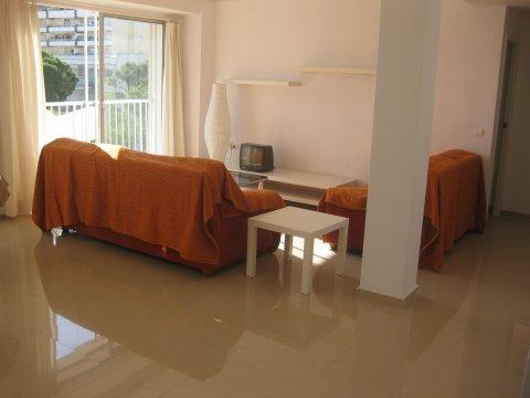 Alquiler de apartamento en Playa de Gandía-La Ducal