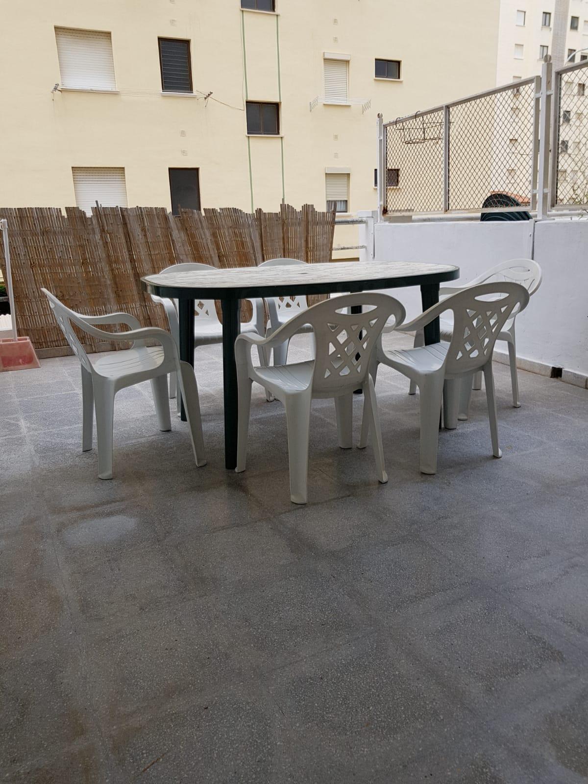 Alquiler de apartamento en la Playa de Gandia-Inma