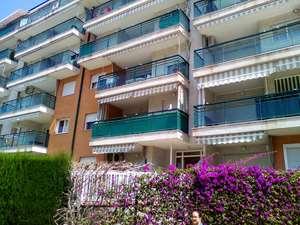Apartamento en playa de Gandía - Universidad