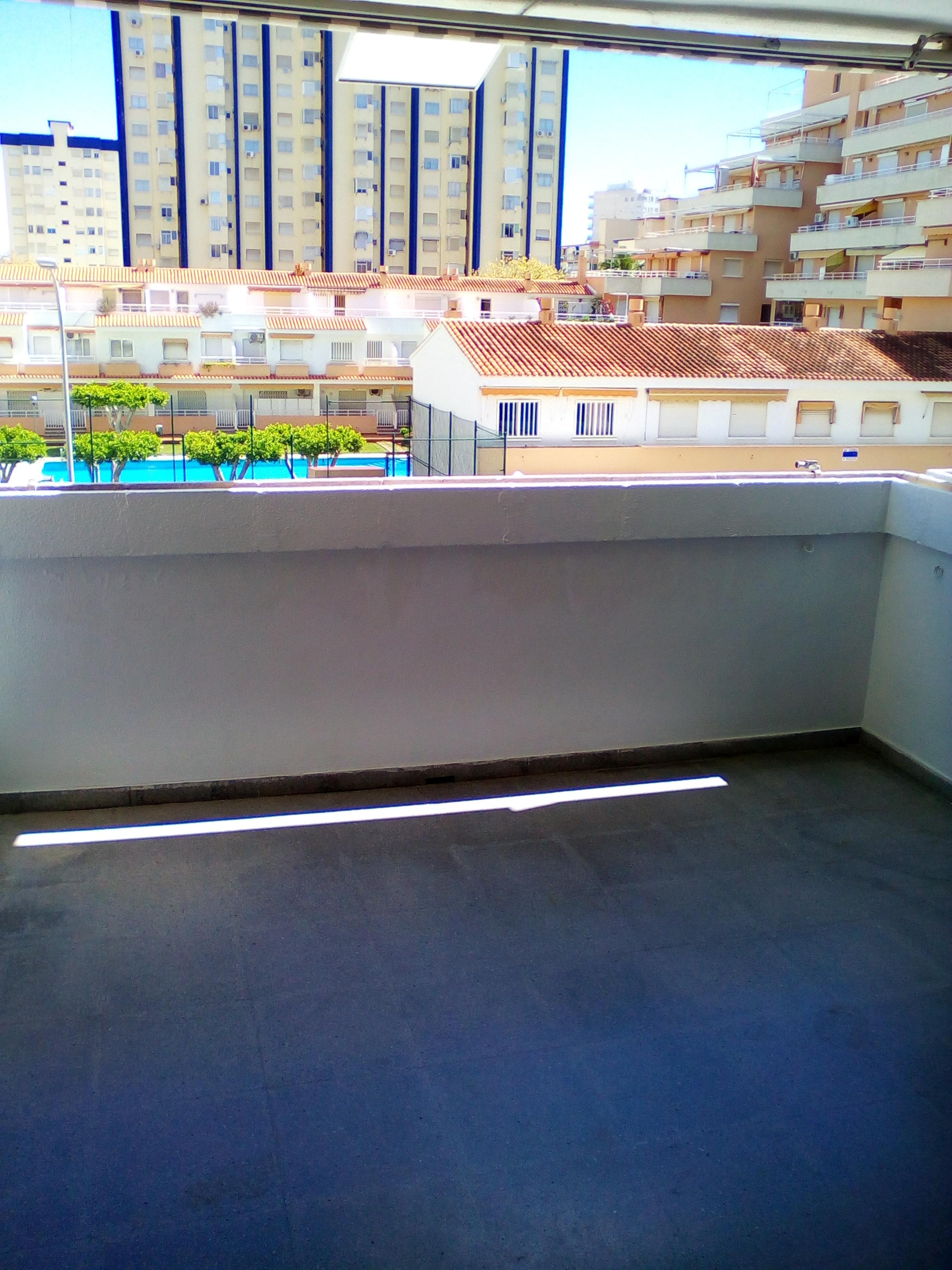 Apartamento para Jovenes Playa Gandía - Olga