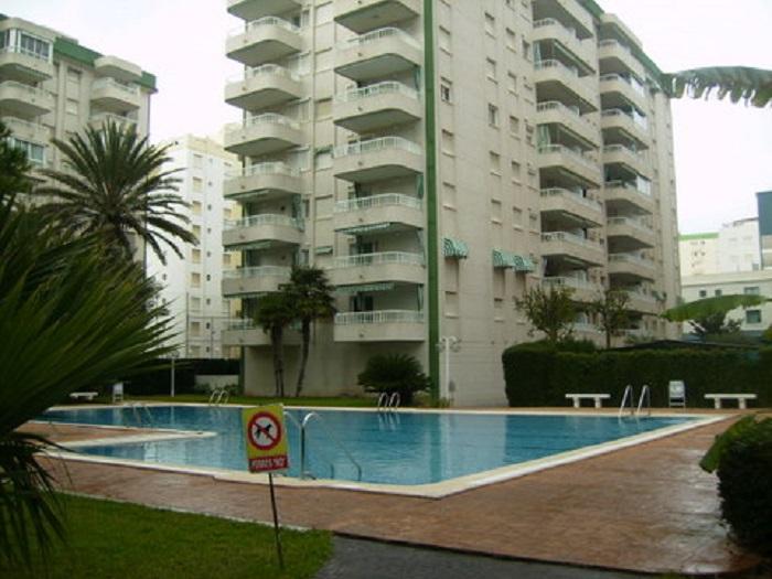 Alquiler de apartamento en Playa de Gandía - Majo