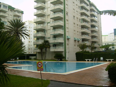Alquiler de apartamento en la playa de Gandía - PEDRO