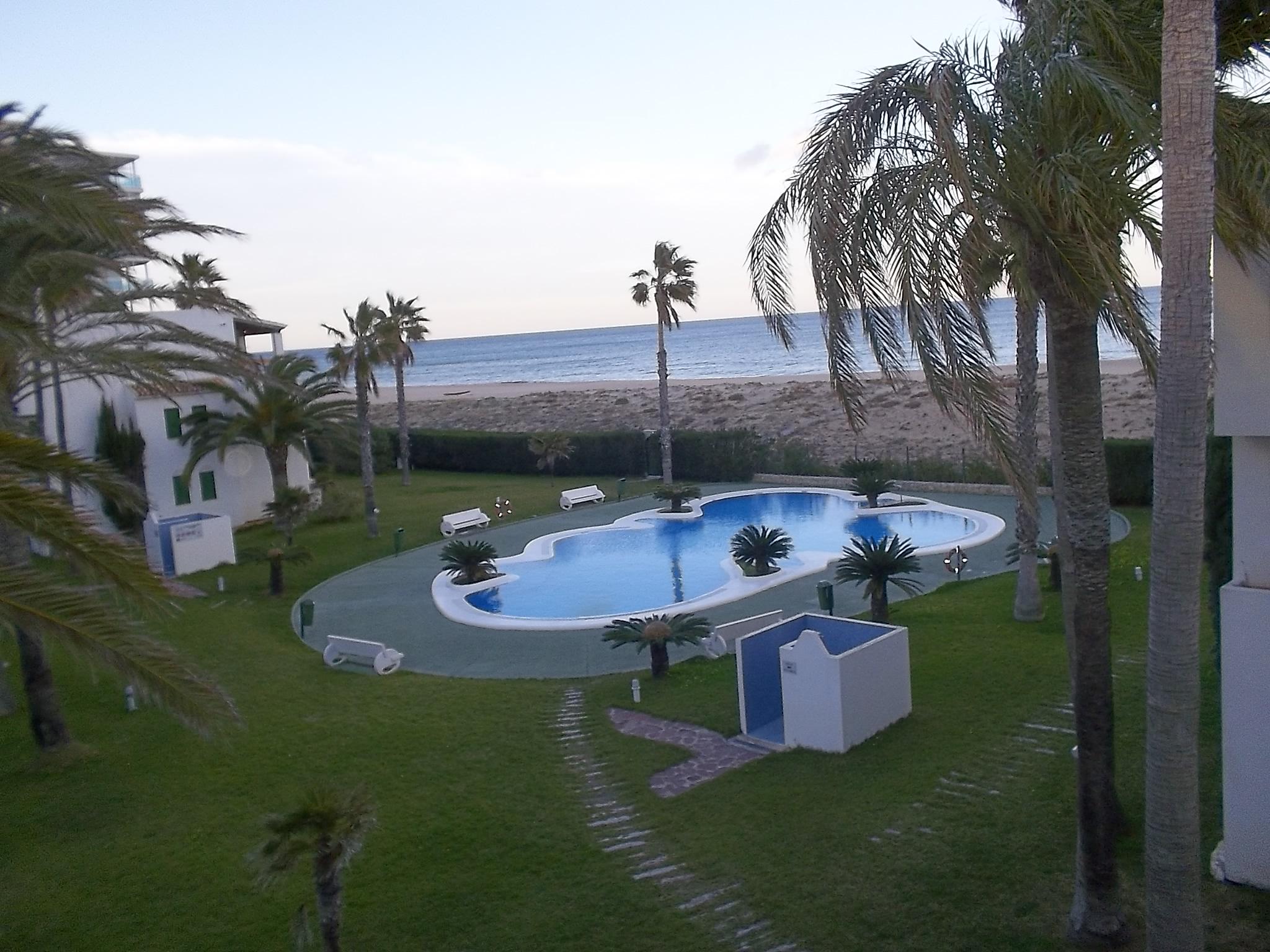 Apartamento en Playa de Xeraco - Deltamar 67