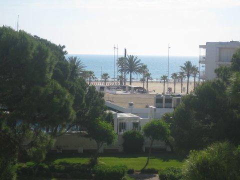 Alquiler de apartamento en Playa de Gandía-DUCAL