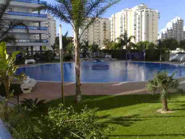 Residencial el Edén-5 piscinas-Referencia EDÉN