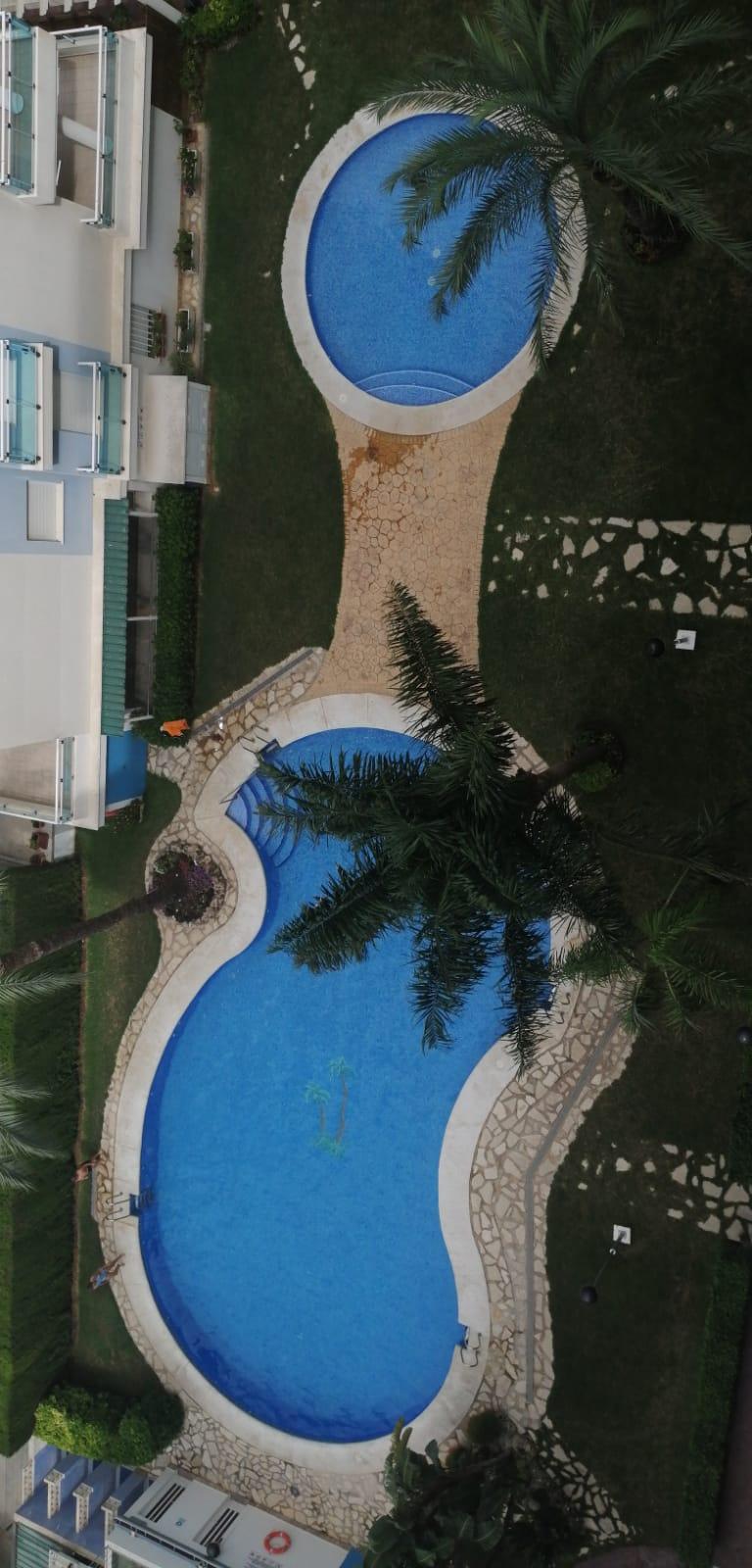 Apartamento en Playa Gandía- Referencia LAS PALMERAS